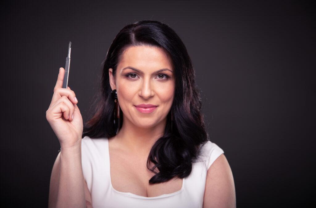 dr.Irijana Rajković kirurgija